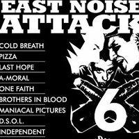Виж програмата за East Noise Attack 6, билетите са в продажба от понеделник