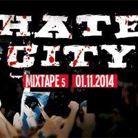 Hate City Fest 2014 - 9 банди и една промоция на нов албум