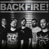 Backfire! в София на 17-ти април