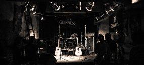 Guinness Arthurs Day 2012 - София - Swingin Hall