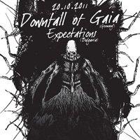 Downfall Of Gaia в София следващата седмица