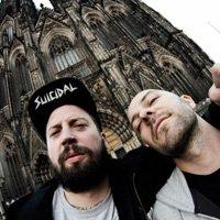 Last Hope и Vendetta ще запишат сплит албум