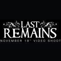 Last Remains събират доброволци, за да снимат клип тази неделя