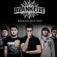 Сърбите Blankfile отново в България 5 години по-късно