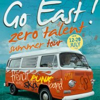 Лято е, време е за ска - френската банда Zero Talent идва в София през юли
