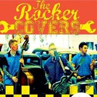 Лондонското рокабили трио The Rocker Covers в София през ноември