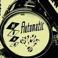 Човекът-оркестър на съвременната френска рокабили сцена - King Automatic