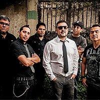 Първи записи на Doctor Cobra - Чефо Машината и групата му от Перу