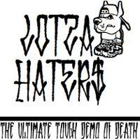 Свали безплатно първото демо на Lotza Haters - още една от бандите за рождения ни ден