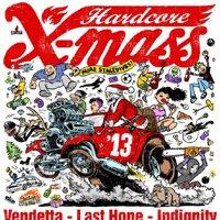 Пълния списък с банди и всички детайли около Hardcore X-Mass 2013