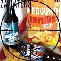 """Днешният """"Под прицел"""" с гости от Lotza Haters/Redound и няколко нови албума"""