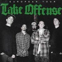 Take Offense в София за втори път, този път са хедлайнъри на турнето