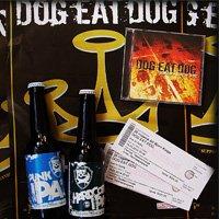 Спечели билети за Dog Eat Dog, диск на бандата и още подаръци