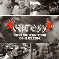 Видео репорт от балканското турне на Cut Off