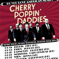 Cherry Poppin' Daddies отново в София през септември