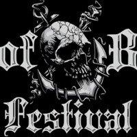 Sea Of Black Festival 2014