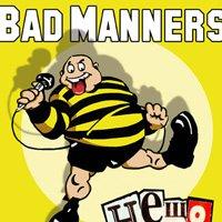 Bad Manners с три дати в България