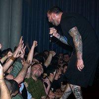 Снимките от концерта на Madball са вече на линия