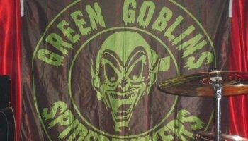 Green Goblins (Гърция), Brothers In Blood, The Livingdead - София - клуб Backstage