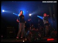 Marky Ramone's Blitzkrieg (САЩ), C4, Blank Generation - София - Blue Box