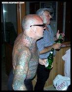 The Bullets (Гърция), DJ Rockin Hodgo (Англия) - село Чокоба - Dobrins Bar