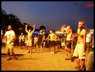 Spirit of Burgas 2012 (втори ден) - Бургас - Централен плаж